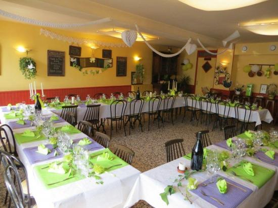 Mariage 50 personnes